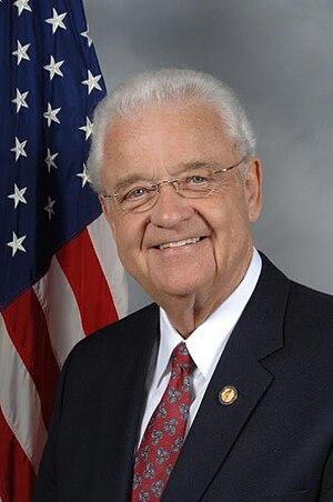 Leonard Boswell - Image: Rep. Leonard Boswell