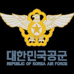 [✔] République de Corée - Daehan Minguk 240px-Republic_of_Korea_Air_Force_emblem