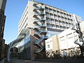 Research Hospital The Institute of Medical Science The University of Tokyo 3.JPG