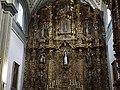 Retablo del Templo de Santa Rosa de Lima (Rosas) Morelia.jpg