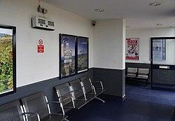 Retford railway station MMB 05.jpg
