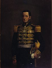 Retrato do Brigadeiro Bernardo José Pinto Peixoto