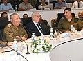 Reuven Rivlin visits the Civil Administration with Gadi Eizenkot and Yoav Mordechai (7142).jpg