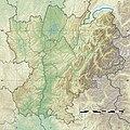 Rhône-Alpes region relief location map.jpg