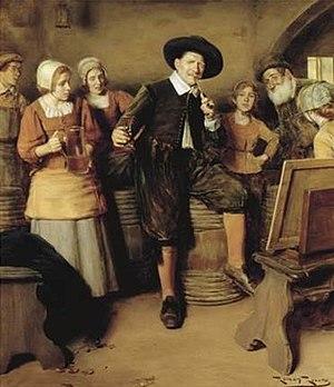Romà Ribera - Image: Ribera Tavern