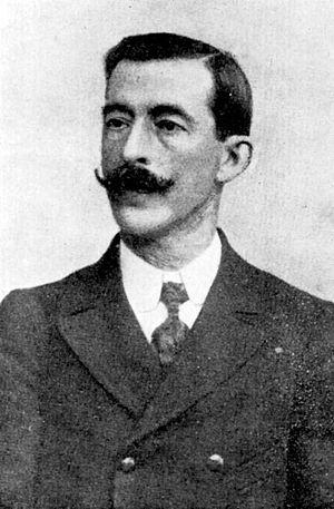 Mella, Ricardo (1861-1925)