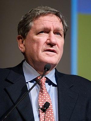 Richard Holbrooke - Holbrooke in 2008