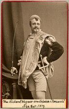 Richard Julius Wagner, rollporträtt - SMV - H8 218.tif