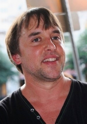 20th Critics' Choice Awards - Richard Linklater, Best Director winner