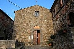 Chiesa di San Marcellino (Rigomagno)