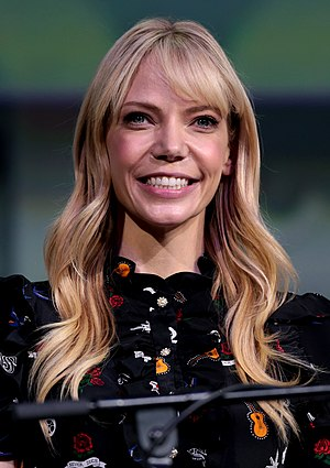Riki Lindhome - Lindhome at the 2017 San Diego Comic-Con
