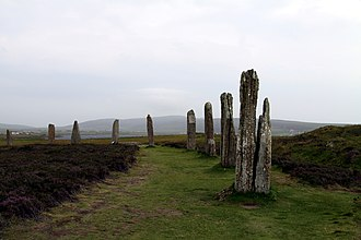 Ring of Brodgar - The Ring of Brodgar
