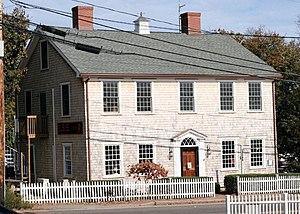 Ritter House - Image: Ritter House