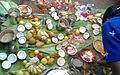River Kaveri worship Tiruchirappalli.jpg