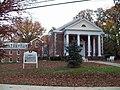 Riverdale Presbyterian Church Nov 08.JPG