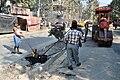 Road Repairing - Kolkata 2011-02-12 1212.JPG