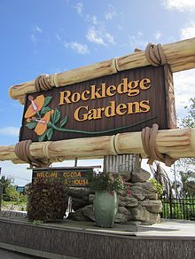 Road sign at entrance of Rockledge Gardens.jpg