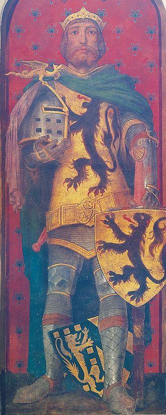 Robert III, Count of Flanders - Robert III, Count of Flanders