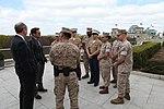 Robert Downey Junior visits the Embassy (26473797971).jpg