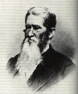 Robert Jefferson Breckinridge American politician and minister