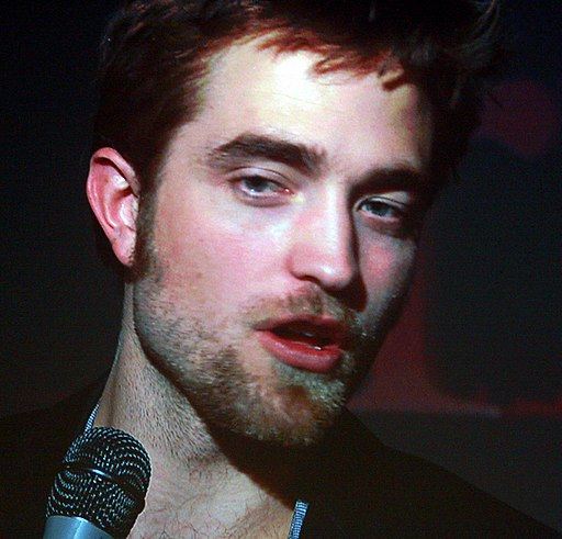 Robert Pattinson 3, 2011