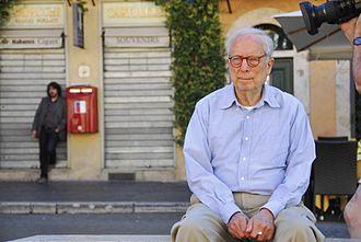 Robert Venturi - (2008 in Rome)