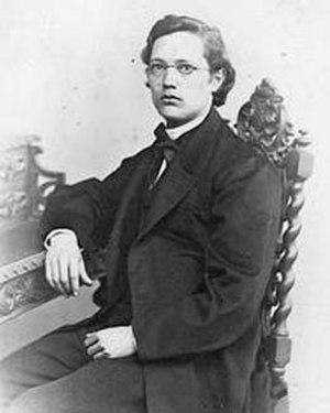 Gustav Roch - Gustav Roch (1839-1866)