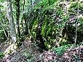 Rochers du rebord ouest du plateau du Grammont.jpg