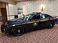 RochesterInternationalAutoShow2019StateTrooperPatrolCar.jpg
