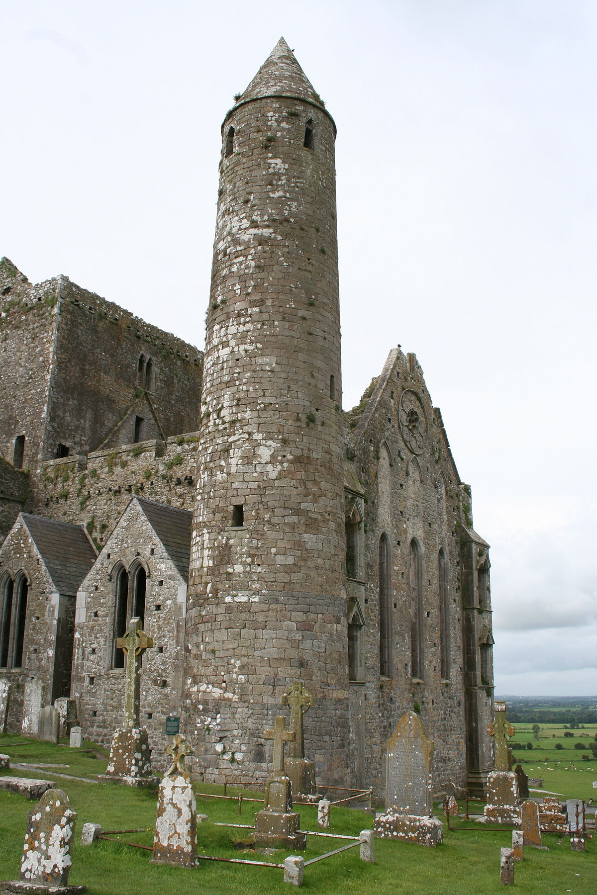 Cashel Union of Parishes