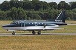 Rockwell Sabreliner 65, Sonnig JP6893161.jpg
