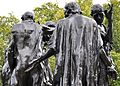 Rodin's Burghers of Calais.jpg
