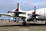 Rolls Royce Allison T56-A-14 Engines with Hamilton Standard 54H60-77 Propellers of ROCAF P-3C 3311 20170812.jpg