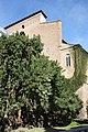 Rom, die Kirche Santa Maria in Aracoeli.JPG