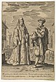 Romanorium Viri et Feminae Habitus, from Fashions of Different Nations (copy) MET DP821194.jpg