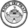 Rome rione XXII prati logo.png