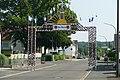 Rosenbogen Alte Poststraße (Ost) westseite.jpg