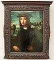 Rosso fiorentino, ritratto di giovane, 1516-18 ca. 01.JPG