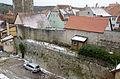 Rothenburg ob der Tauber, Stadtmauer, Röderschütt 4, 002.jpg