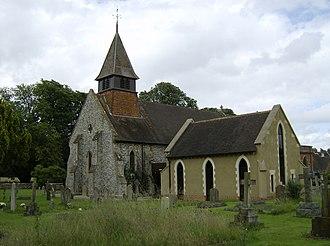 Rotherfield Greys - Image: Rotherfield Greys