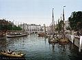Rotterdam - De haven 1900.jpg