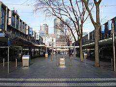 Rotterdam lijnbaan