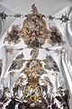 Rottweil Predigerkirche Chordecke 1.jpg