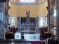 Rovinj church St Euphemia altar.jpg