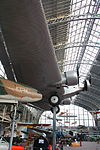 Royal Military Museum, Brussels - Junkers JU-52-3m (11449057213).jpg