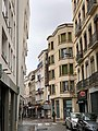 Rue Élise Gervais St Étienne Loire 1.jpg