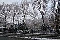 Rue de Sèvre Paris neige.jpg