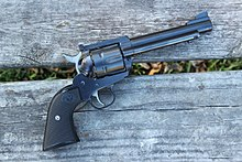 Ruger Blackhawk - Wikipedia