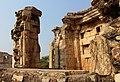 Ruins inside Chittaurgarh Fort, Rajasthan.jpg