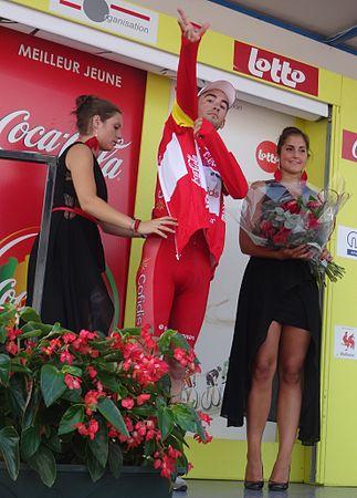 Rumillies (Tournai) - Tour de Wallonie, étape 1, 26 juillet 2014, arrivée (C32).JPG